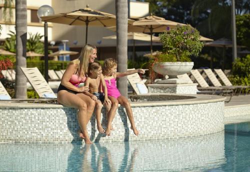 Hilton Orlando Lake Buena Vista - Disney Springs™ Area photo 17
