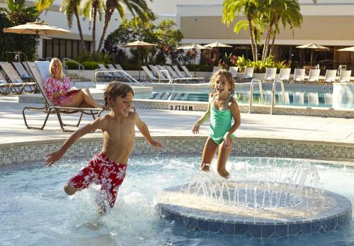 Hilton Orlando Lake Buena Vista - Disney Springs™ Area photo 19