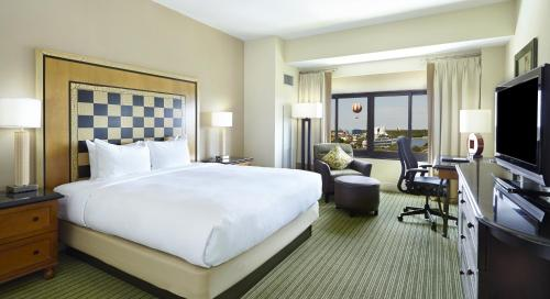 Hilton Orlando Lake Buena Vista - Disney Springs™ Area photo 20