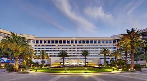 Hilton Orlando Lake Buena Vista - Disney Springs™ Area photo 23