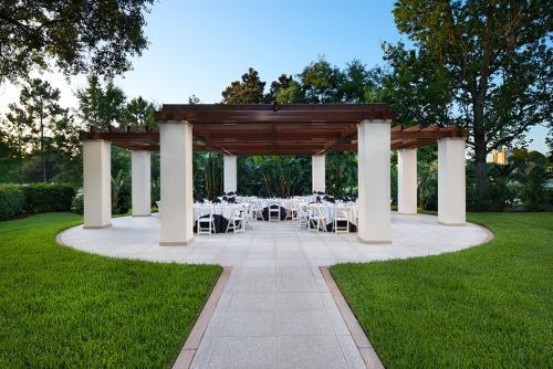 Hilton Orlando Lake Buena Vista - Disney Springs™ Area photo 29