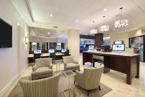 Hilton Orlando Lake Buena Vista - Disney Springs™ Area photo 32