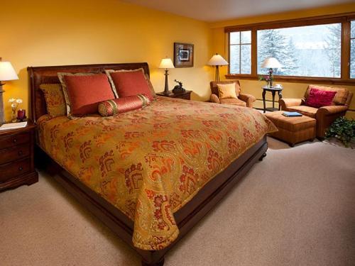 Elkhorn Lodge - Vail, CO 81620