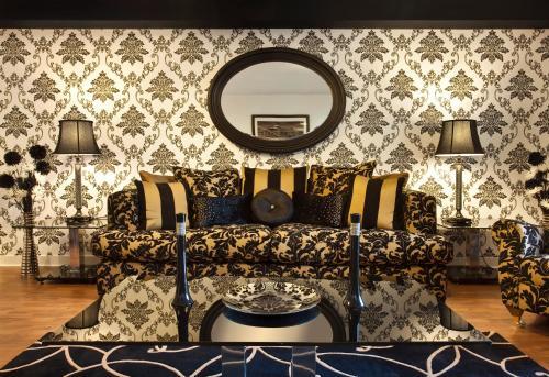 Oakhill Apartments Edinburgh impression