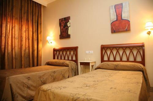 Hotel Torre Del Oro ** 2