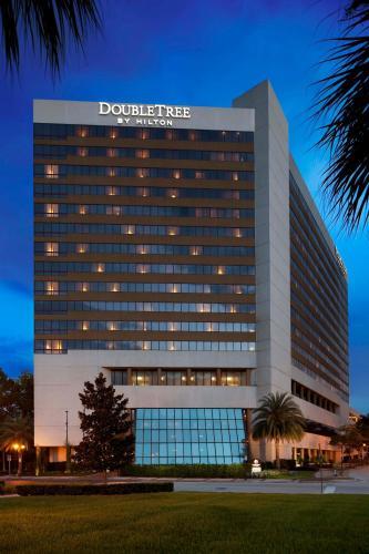 DoubleTree By Hilton Orlando Downtown - Orlando, FL 32804