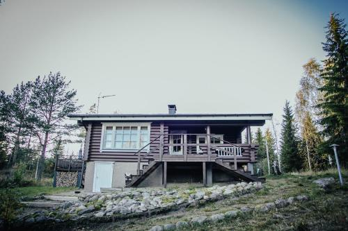 Cottage Hoviranta Hartola