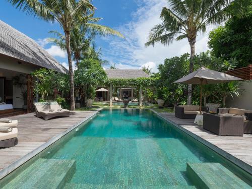 Eshara Villas - an elite haven
