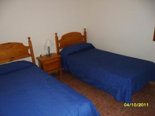Фото отеля Apartamentos Cumana II