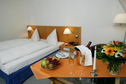 Stadthotel Oranienburg - Photo 3 of 14
