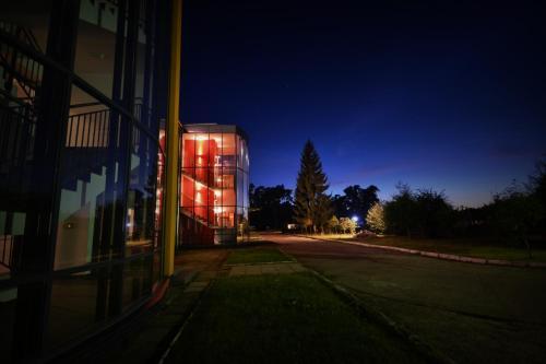 . Motel Polonus