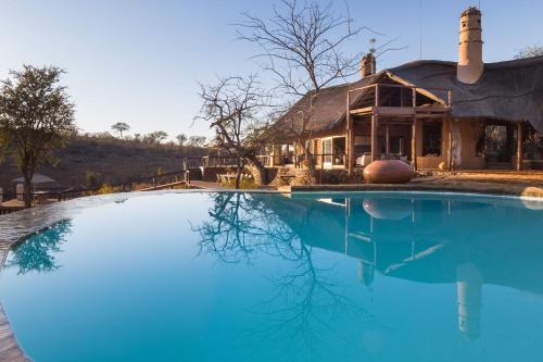 Wonderboom gate Madikwe Game Reserve Madikwe, 2874, South Africa.