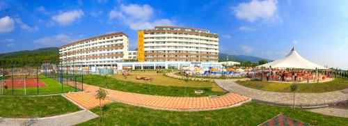 Erzin Hattusa Vacation Thermal Club Erzin