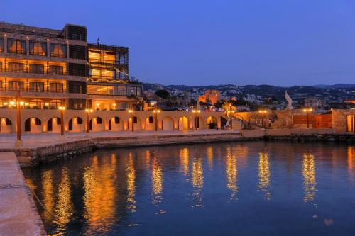 . Byblos Sur Mer