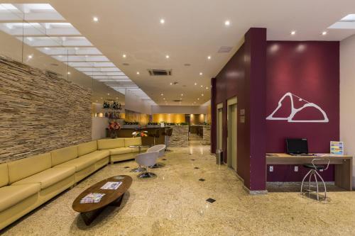 Hotel Pompeu Aðalmynd