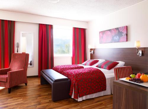 . Park Hotel Vossevangen
