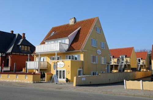 Strandvejen Apartments 1, Pension in Skagen