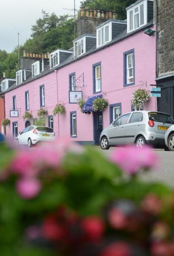 The Tobermory Hotel - Photo 2 of 18