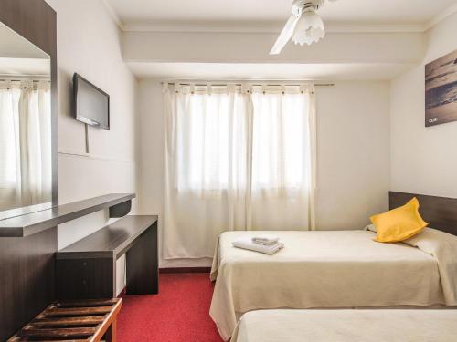 Фото отеля Che Lagarto Hostel Mar del Plata