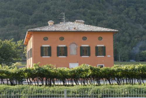 Agriturismo Al Palazzo - Hotel - Rivalta di Brentino