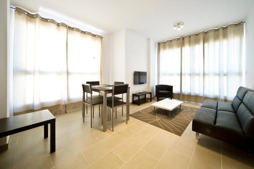 Foto - Apartamentos Marina Suites