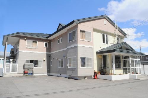 Фото отеля Minshuku Ishiyama