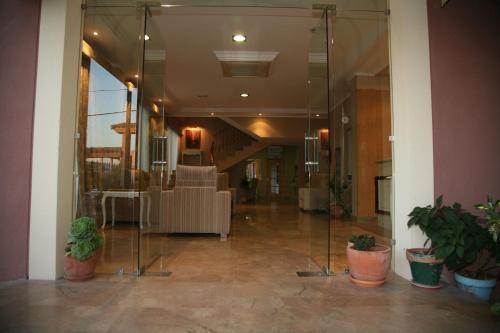 Hotel Torre Del Oro ** 12