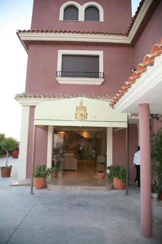 Hotel Torre Del Oro ** La Rinconada
