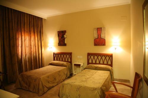 Hotel Torre Del Oro ** 5