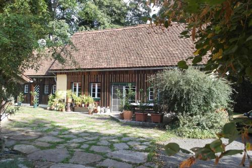 . Presshaus Alte Mühle