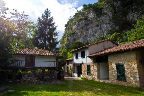 Casa Rural Solapena