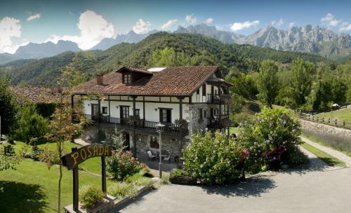 39587 San Pelayo, Cantabria, Spain.