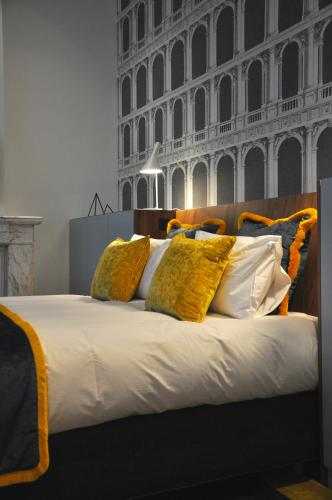 Hotel Raphael Suites
