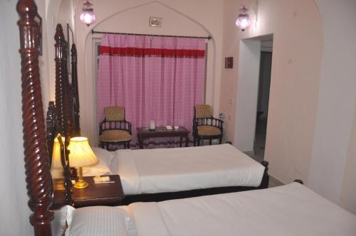 Khandela, Rajasthan 332709, India.