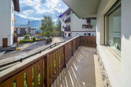 Villa La Lucciolina - Stayincortina Cortina d'Ampezzo