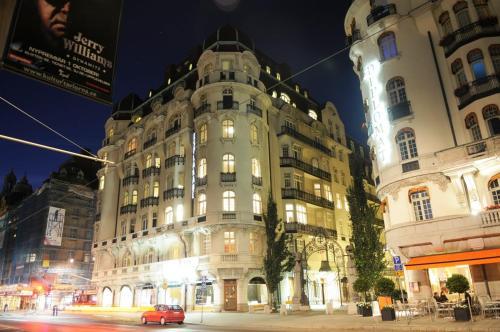 Hotel Esplanade; Sure Hotel Collection by Best Western photo 25