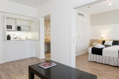 Loi Suites Recoleta Hotel photo 27