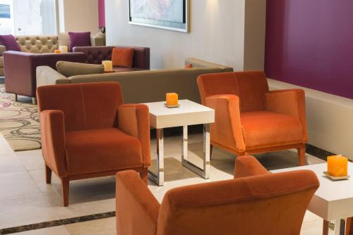 ARC Recoleta Boutique Hotel & Spa photo 5