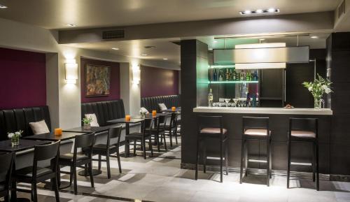 ARC Recoleta Boutique Hotel & Spa photo 12