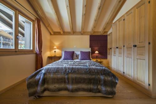 Apartment Beaumont - Verbier