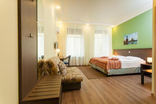Classiky Mini Hotel