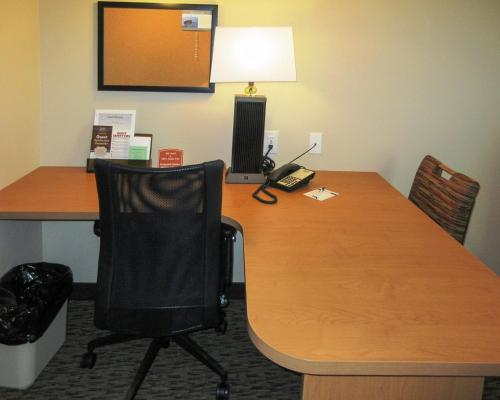 Mainstay Suites Sidney - Sidney, MT 59270