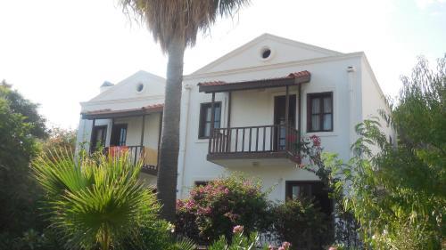 Kalkan LIkya Villa 44 online rezervasyon