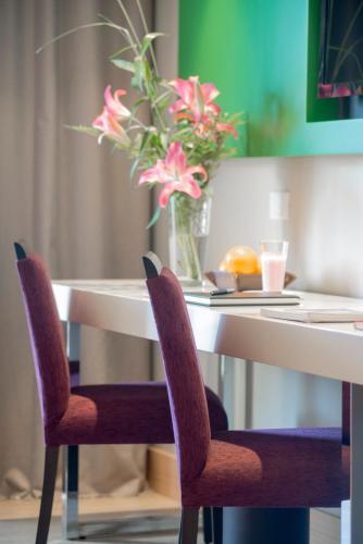 ARC Recoleta Boutique Hotel & Spa photo 17