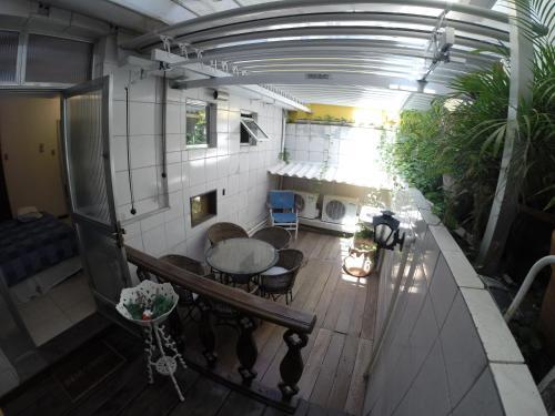 HotelApartamento Barao da Torre, 603