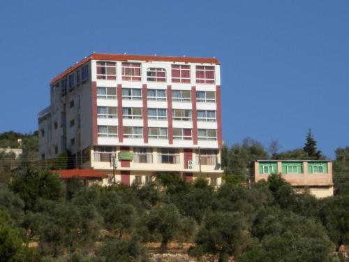 . Ajloun Hotel