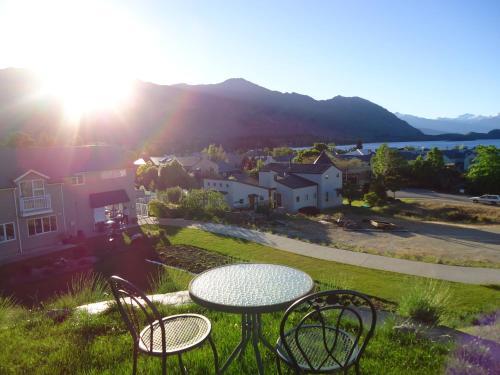 Lake Wanaka Lodge - Hotel - Wanaka
