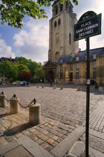 7-11 Rue Saint Benoit, Paris, 75006, France.