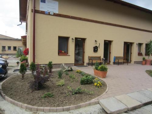 Hotel-overnachting met je hond in Penzión Drieňovkou - Povazska Bystrica