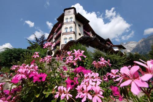 Hotel Letizia - San Martino di Castrozza
